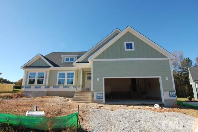 8705 Colonels Court, Wake Forest, NC 27587 (#2287170) :: The Jim Allen Group