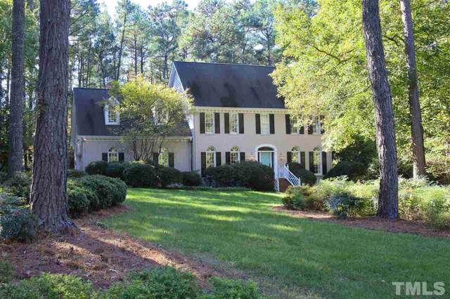 405 Tayloe Court, Raleigh, NC 27615 (#2287196) :: The Perry Group