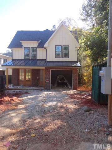 3025 Lewis Farm Road, Raleigh, NC 27607 (#2287199) :: Raleigh Cary Realty