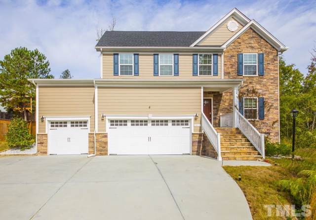2812 Bladen Lakes Cove, Apex, NC 27502 (#2287202) :: Raleigh Cary Realty