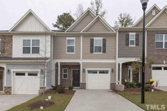 102 Bowerbank Lane, Apex, NC 27539 (#2287205) :: Raleigh Cary Realty