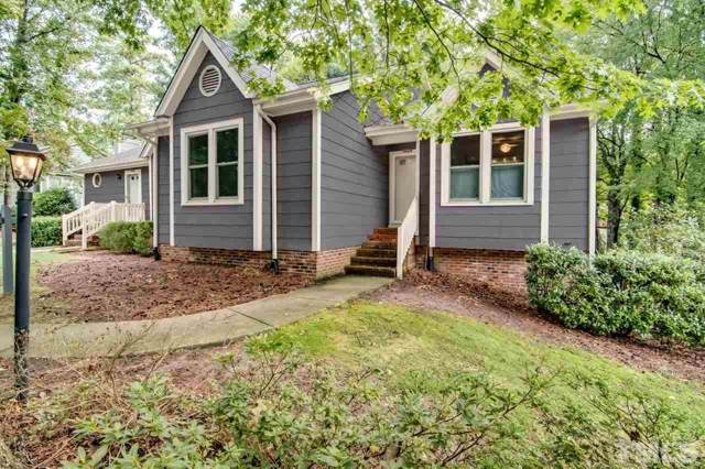 1412 Mapleside Court, Raleigh, NC 27609 (#2287230) :: The Perry Group
