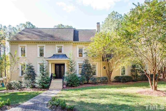 10774 Trego Trail, Raleigh, NC 27614 (#2287244) :: Marti Hampton Team - Re/Max One Realty