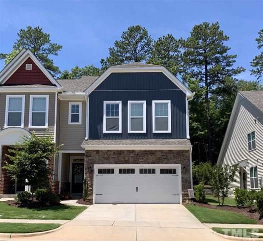 335 Roberts Ridge Drive, Cary, NC 27513 (#2287248) :: Dogwood Properties