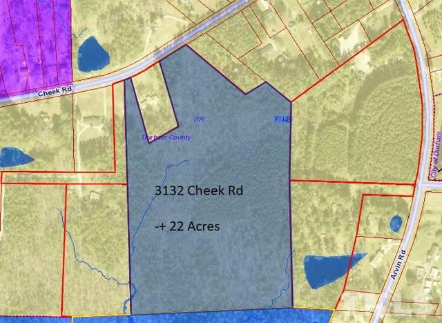 3132 Cheek Road, Durham, NC 27704 (#2287261) :: The Amy Pomerantz Group