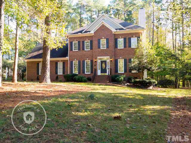 2721 Dray Court, Raleigh, NC 27613 (#2287264) :: The Perry Group