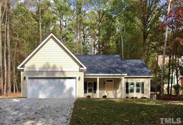 168 Black Cloud Drive, Louisburg, NC 27549 (#2287275) :: Spotlight Realty