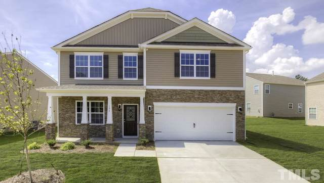 57 Prairie Street, Clayton, NC 27526 (#2287276) :: Spotlight Realty