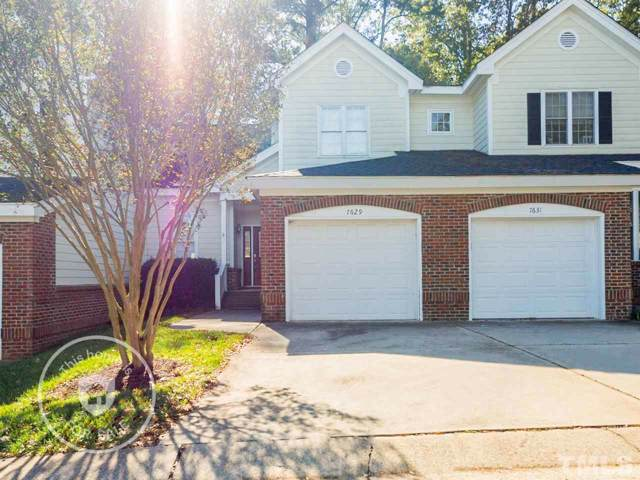 7629 Astoria Place, Raleigh, NC 27612 (#2287285) :: Raleigh Cary Realty