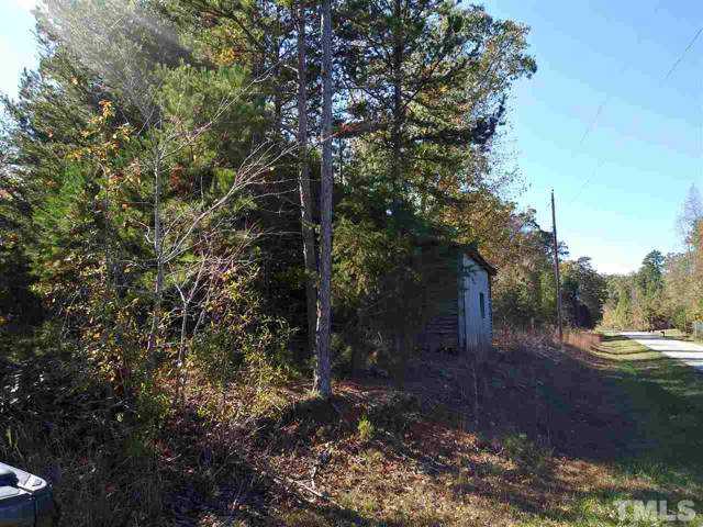 10 ac Little River Church Road, Rougemont, NC 27541 (#2287304) :: The Results Team, LLC