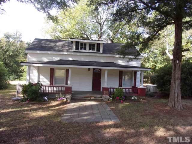 77 Pleasants Road, Louisburg, NC 27549 (#2287305) :: The Jim Allen Group