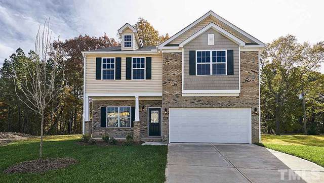 734 River Dell Townes Avenue, Clayton, NC 27527 (#2287307) :: Dogwood Properties