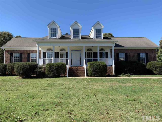2172 Elliott Street, Oxford, NC 27565 (#2287317) :: The Jim Allen Group