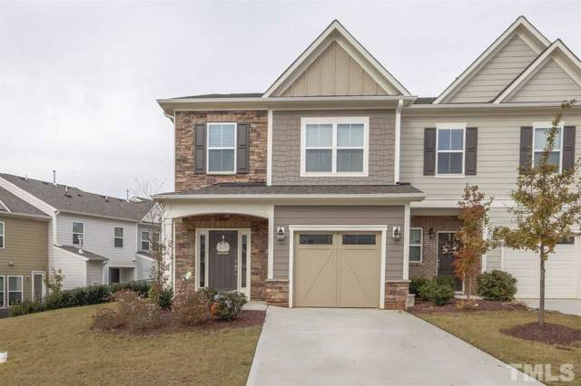 110 Writing Rock Place, Apex, NC 27539 (#2287324) :: Raleigh Cary Realty