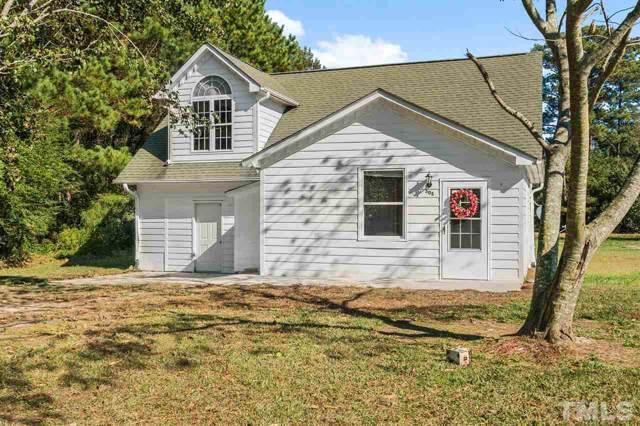 505 Surles Road, Benson, NC 27504 (#2287331) :: Marti Hampton Team - Re/Max One Realty