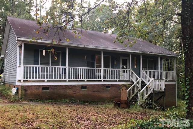 309 Deep Creek Drive, Clayton, NC 27520 (#2287332) :: Raleigh Cary Realty