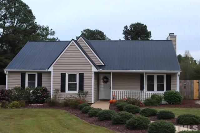 7837 Littleman Lane, Apex, NC 27539 (#2287333) :: Dogwood Properties