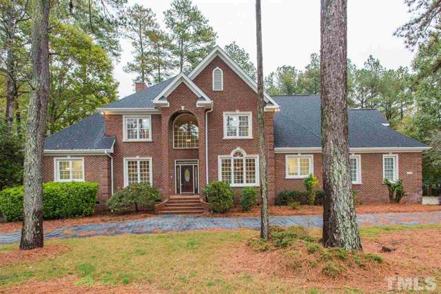 5232 Wildmarsh Drive, Raleigh, NC 27613 (#2287347) :: The Jim Allen Group