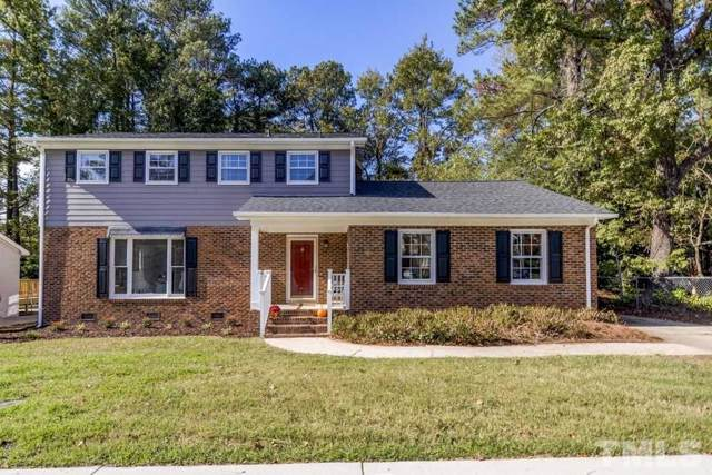 6209 Sandy Forks Road, Raleigh, NC 27615 (#2287356) :: The Perry Group