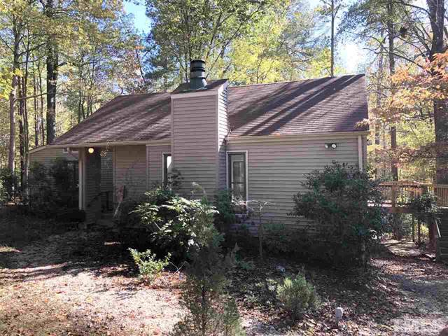 200 Autumn Drive, Chapel Hill, NC 27516 (#2287364) :: Dogwood Properties