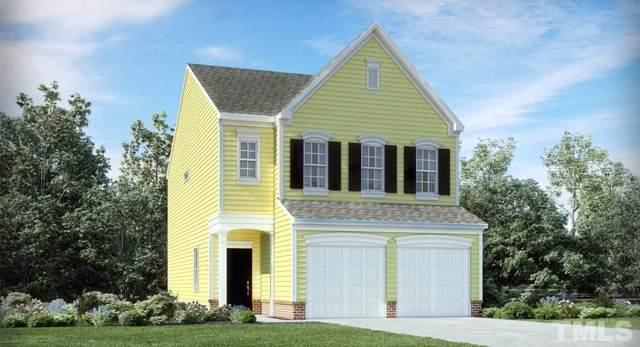 210 Bedivere Lane #98, Durham, NC 27703 (#2287388) :: Dogwood Properties