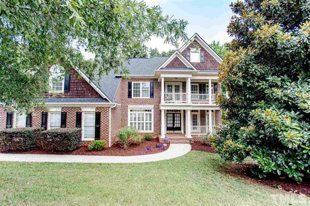 12308 Mabry Mill Street, Raleigh, NC 27614 (#2287415) :: Marti Hampton Team - Re/Max One Realty