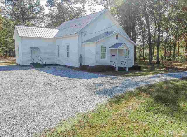 215 Bill Poole Road, Rougemont, NC 27572 (#2287427) :: Real Estate By Design