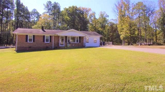801 Kirkmaiden Avenue, Sanford, NC 27330 (#2287466) :: RE/MAX Real Estate Service