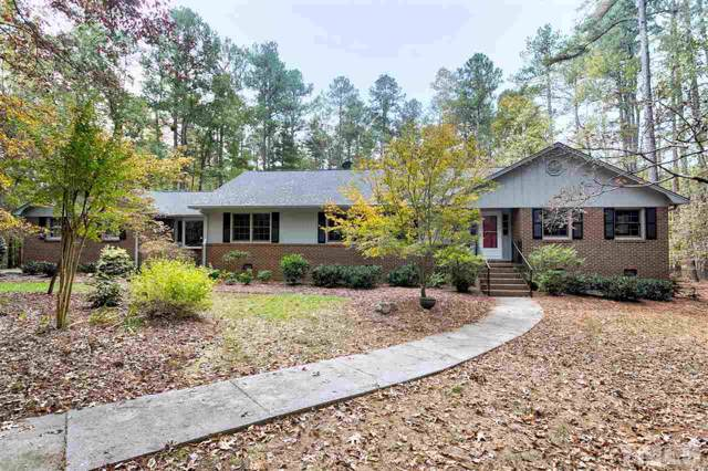 2815 Saddle Street, Durham, NC 27712 (#2287469) :: The Jim Allen Group