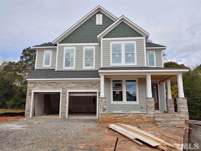 1516 Highpoint Street, Wake Forest, NC 27587 (#2287472) :: Raleigh Cary Realty