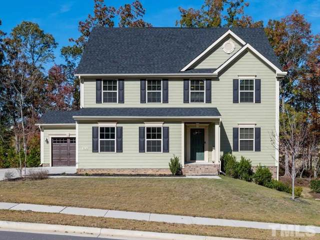 919 S Legacy Falls Drive, Chapel Hill, NC 27517 (#2287473) :: The Results Team, LLC