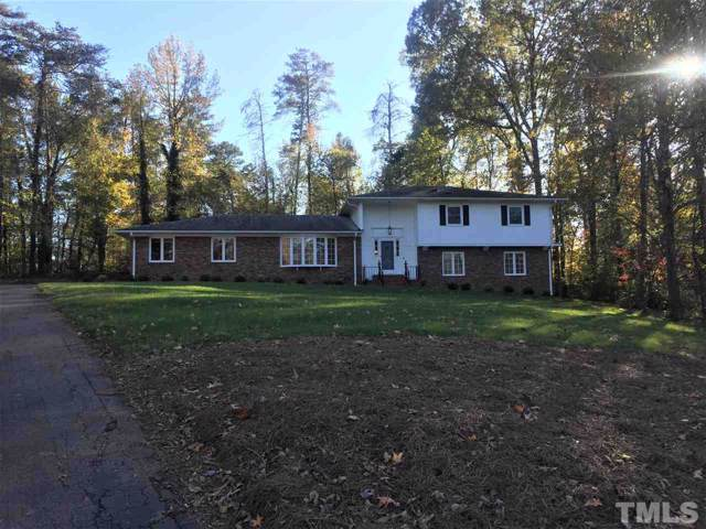 1521 Bentwood Drive, Graham, NC 27253 (#2287476) :: The Perry Group
