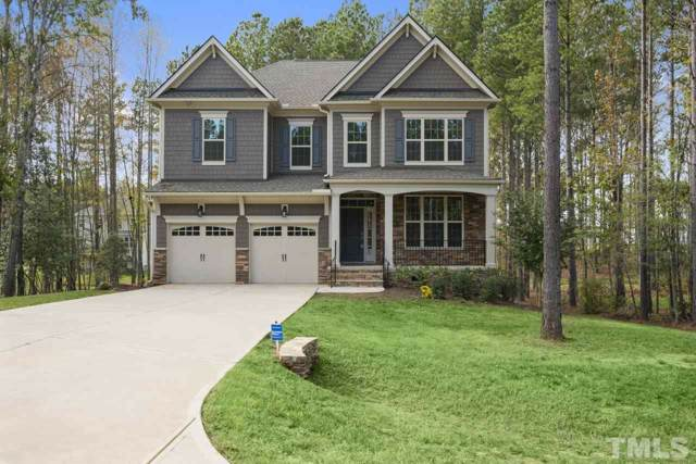 1108 Goldfinch Ridge Lane, Wake Forest, NC 27587 (#2287478) :: The Jim Allen Group