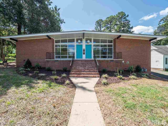 2701 & 2703 Ashland Street, Raleigh, NC 27608 (#2287488) :: Dogwood Properties