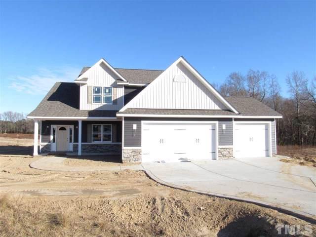 191 Belmont Farms Drive, Benson, NC 27504 (#2287490) :: Marti Hampton Team - Re/Max One Realty