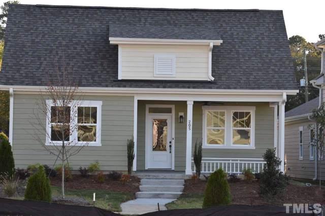 124 Village Walk Drive, Clayton, NC 27527 (#2287495) :: The Beth Hines Team