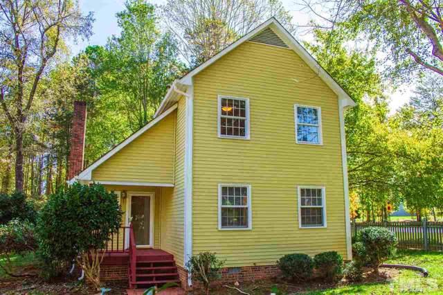 2 White Oak, Elon, NC 27244 (#2287502) :: Raleigh Cary Realty