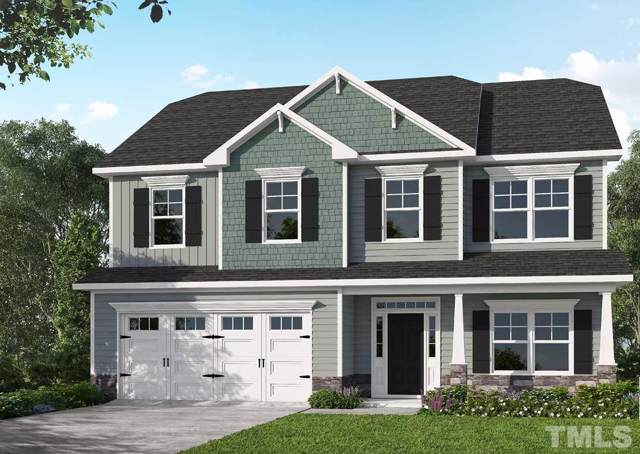 164 E Ravano Drive Lot 77, Clayton, NC 27527 (#2287513) :: Marti Hampton Team - Re/Max One Realty