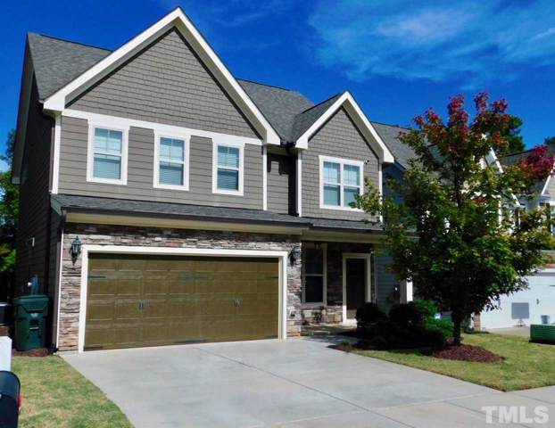 3862 Cumberland Pond Road, Raleigh, NC 27606 (#2287519) :: Raleigh Cary Realty
