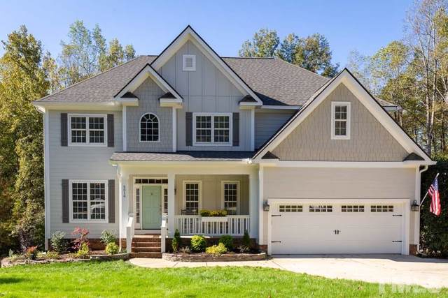 5016 Bartons Enclave Lane, Raleigh, NC 27613 (#2287523) :: The Perry Group