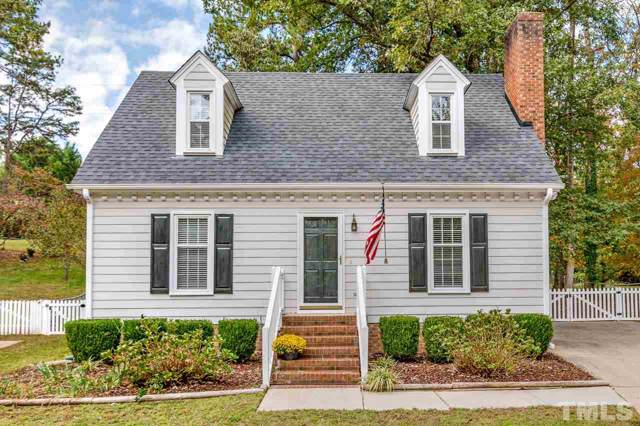 352 Northfield Drive, Raleigh, NC 27609 (#2287532) :: Marti Hampton Team - Re/Max One Realty