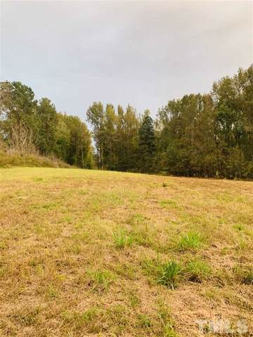 Elams Road, Clinton, NC 28328 (#2287593) :: Dogwood Properties
