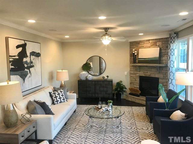 8627 Secreto Drive #14, Raleigh, NC 27606 (#2287597) :: Raleigh Cary Realty