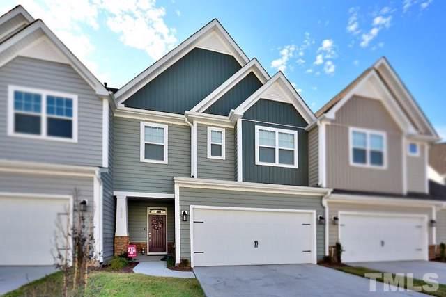 226 Shale Creek Drive, Durham, NC 27703 (#2287603) :: RE/MAX Real Estate Service