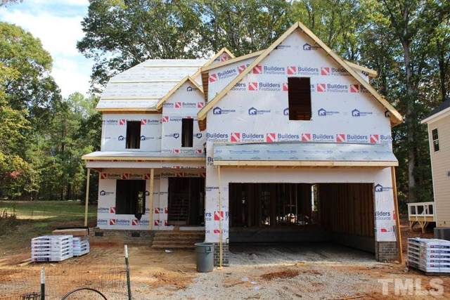 8040 Ghost Pony Trail, Raleigh, NC 27613 (#2287608) :: Raleigh Cary Realty