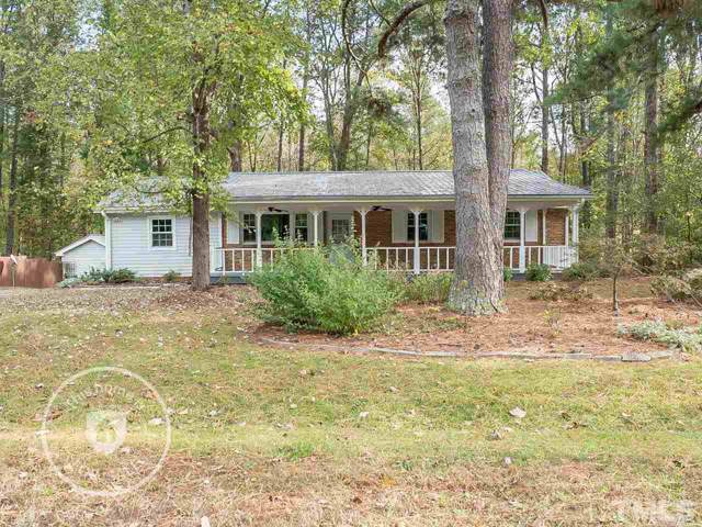 8812 Rollingwood Road, Chapel Hill, NC 27516 (#2287610) :: Dogwood Properties