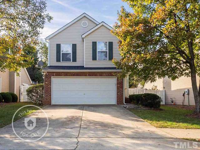 9027 Colony Village Lane, Raleigh, NC 27617 (#2287613) :: Raleigh Cary Realty