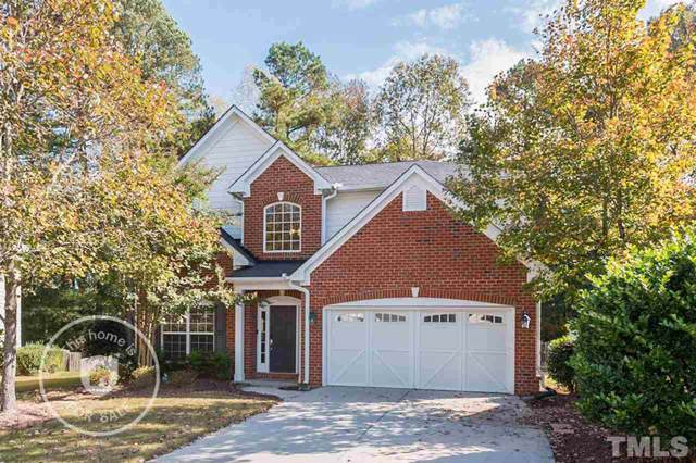 2305 Verdant Court, Wake Forest, NC 27587 (#2287615) :: Raleigh Cary Realty