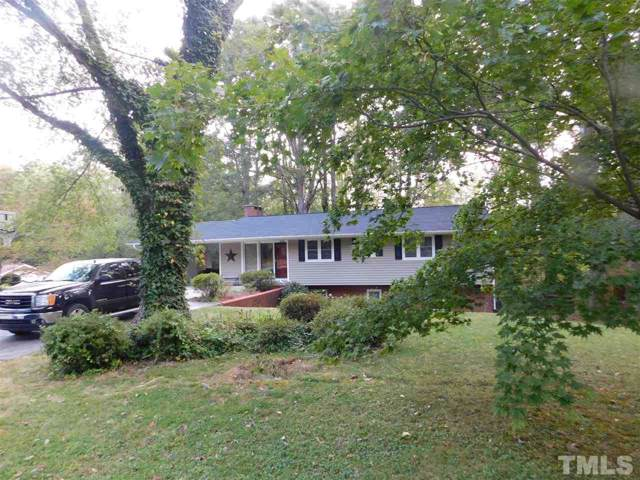 804 N Garden Avenue, Siler City, NC 27344 (#2287624) :: The Perry Group