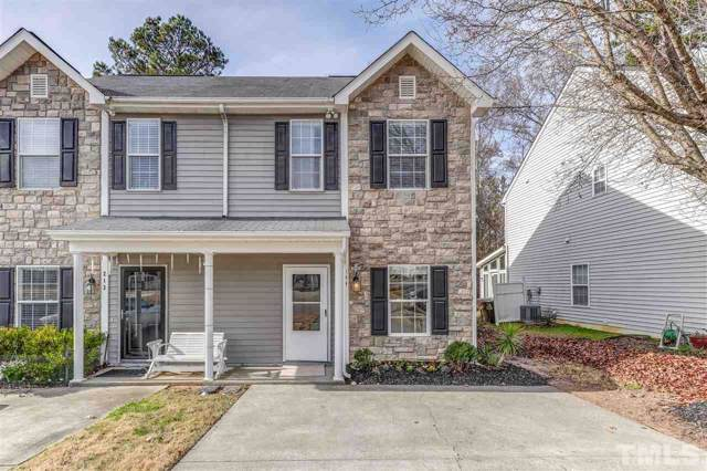 209 Woodson Drive, Clayton, NC 27527 (#2287644) :: Raleigh Cary Realty